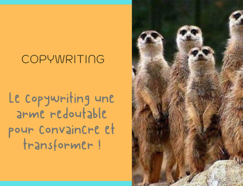 Copywriting, transformer avec un contenu pertinent