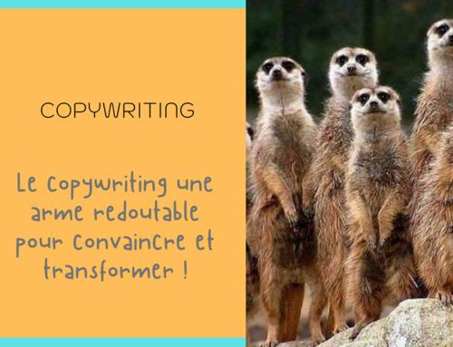 Copywriting, transformer avec un contenu pertinent