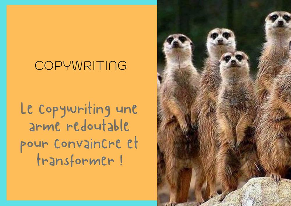 Stratégie de copywriting pour convaincre et transformer