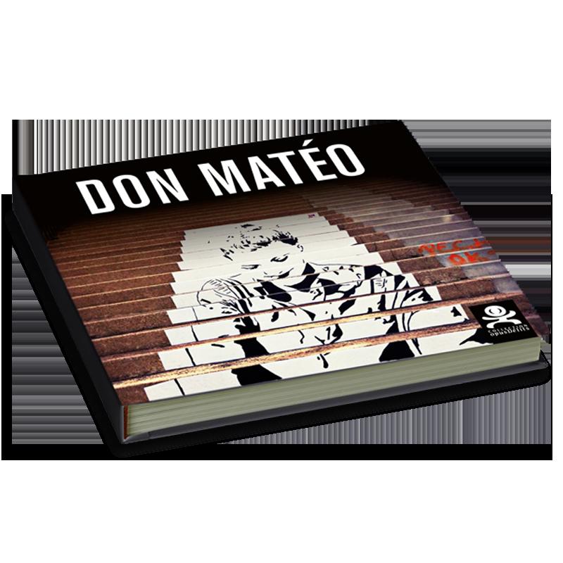 Muriel Gutierrez auteure de la biographie de Don Matéo