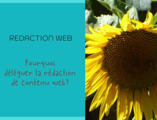 Rédaction Web, soigner son référencement par un contenu optimisé SEO