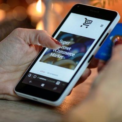 Les commerces de proximité et le digital