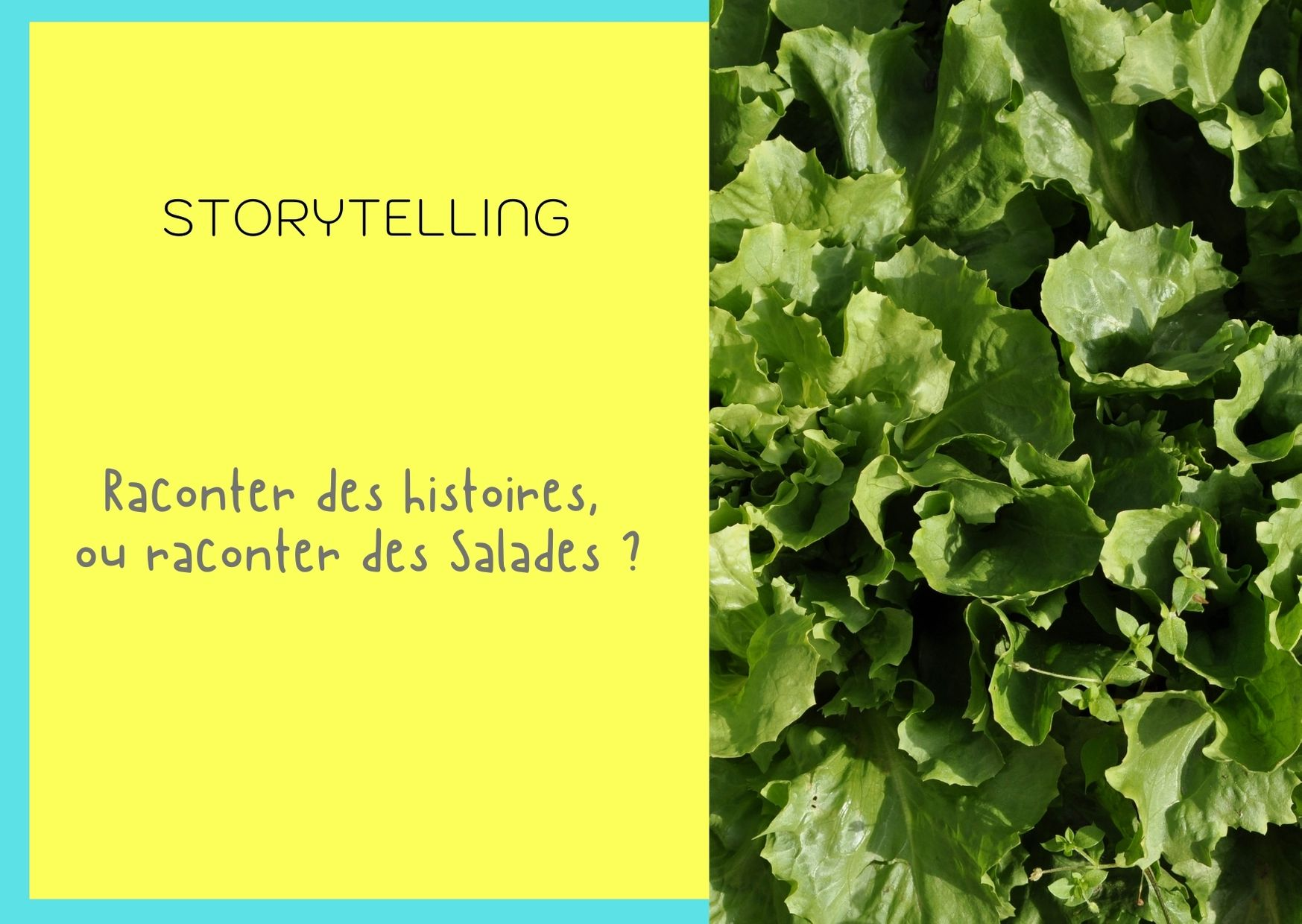Storytelling-authentique