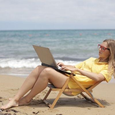 écrire-article-blog-vacances